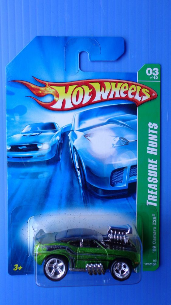 17 Best Images About Hot Wheels Super Treasure Hunts On