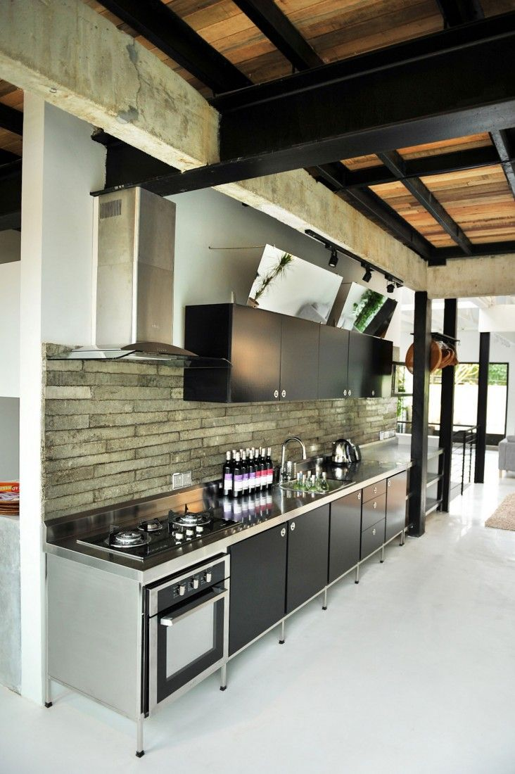 1000+ images about Outdoor kitchen on Pinterest - ^