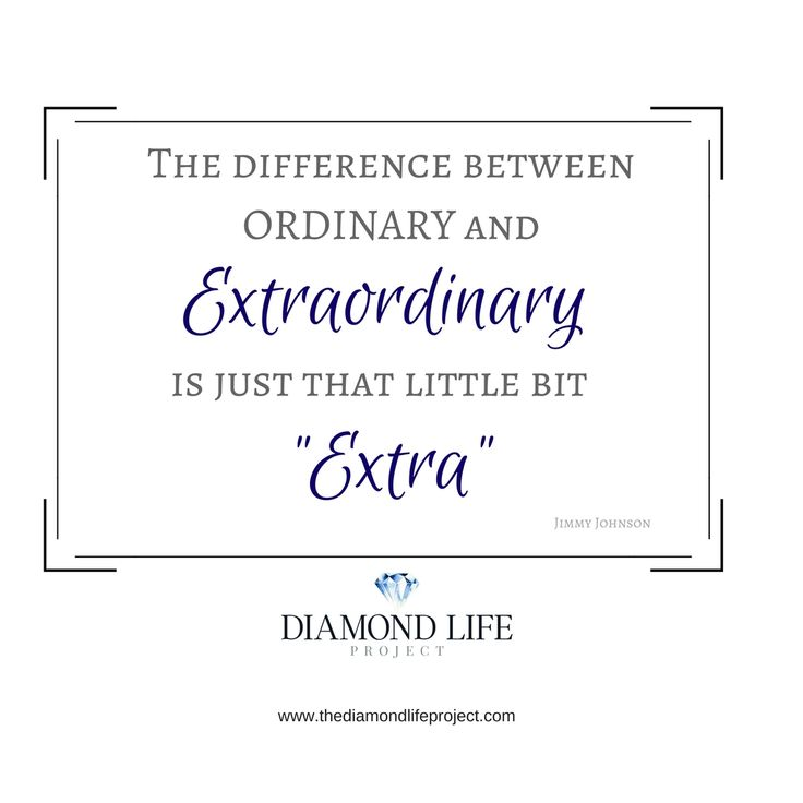 The difference between ordinary and extraordinary is just that little bit extra #beextra #extraordinary #quote #lifequote #lifecoach #pushyourself