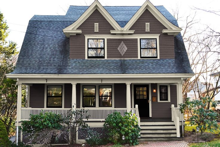 100 Best Images About Shingle Style Houses On Pinterest