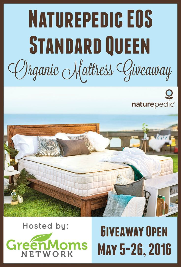 41 best naturepedic giveaways images on pinterest giveaways earth