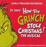 Dr. Seuss' How the Grinch Stole Christmas! [Original TV Soundtrack] [CD], 21458590