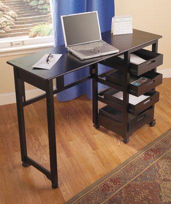 The 25 Best Ideas About Fold Away Desk On Pinterest