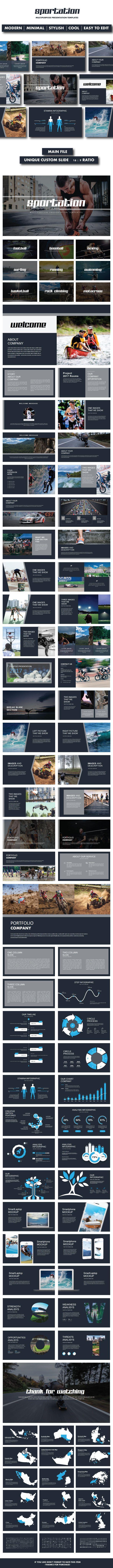 273 best Google Slide Presentation Template images on Pinterest ...