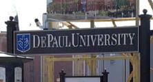 Sexual Assault Reported at DePaul University Dorm - http://www.nbcchicago.com/news/local/Sexual-Assault-Reported-at-DePaul-University-Dorm-397763581.html