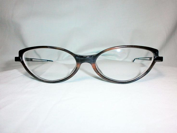 Valentino Italy, Cat's Eye, women's eyeglasses frames, vintage by FineFrameZ on Etsy