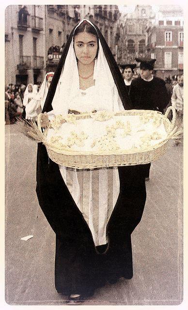costume feminile di ghilarza