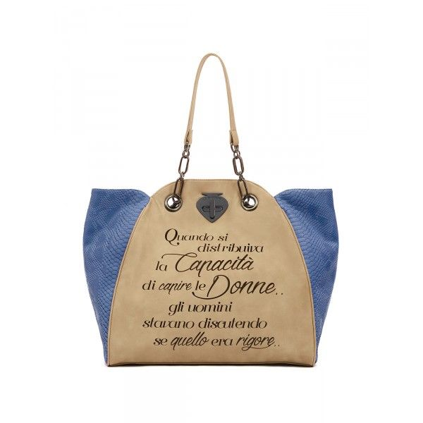 #LePandorine New Classic Karung #Donne. #Borse e accessori da #PelletteriaBarisi