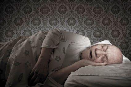 Dentaltown - The risk of pneumonia in the elderly doubled by sleeping in dentures.  http://www.iadr.org/files/14JDR_DenturesPressRelease.pdf