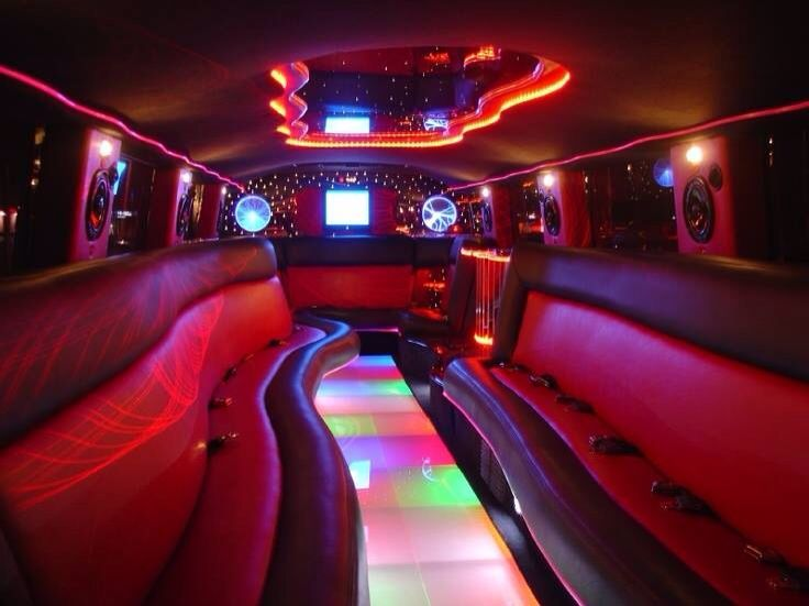 11 Best Interior Limo Designs Images On Pinterest Dream Cars