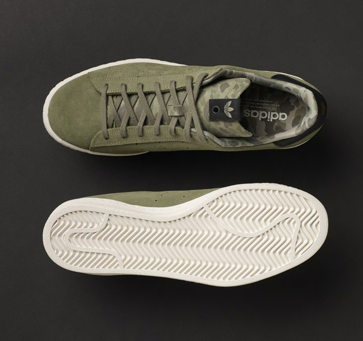 promo code 7a08e deeb7 ... BAPE x UNDFTD x adidas Originals Consortium - Campus 80s ...