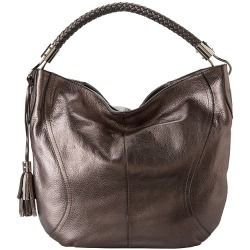 Buy Franco Sarto - Lafayette Hobo (Gunmetal) - Bags and Luggage online - Zappos is proud to offer the Franco Sarto - Lafayette Hobo (Gunmetal) - Bags and Luggage: A luxe look and feel that will be admired throughout the trends.