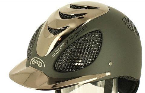 GPA Speed Air Chrome | Stirrups Equestrian WHAT