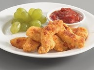 Gluten Free Ultimate Chicken Fingers Recipe from Betty Crocker
