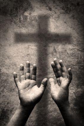 Schrijfgelukjes: Gebed en geen reactie