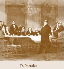 Atenea (Concepción) - La invención del mito de Diego Portales: La muerte y el rito fúnebre en la tradición republicana chilena