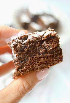 Dolci a go go: Brownies al burro di arachidi