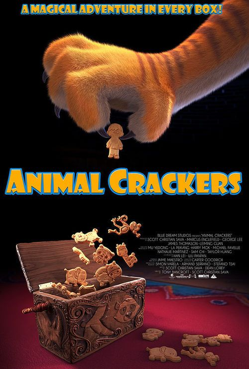 Animal Crackers (2017) Full Movie Streaming HD