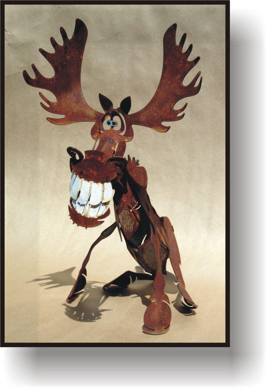 best 25 moose decor ideas on pinterest moose mason rustic kids