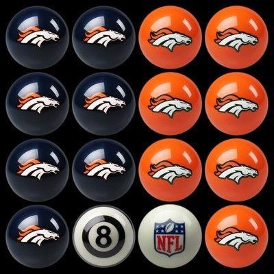 92 best NFL - Denver Broncos Tailgating Gear, Man Cave Decor ...