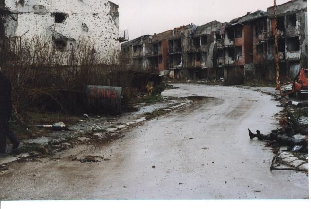 Abandoned Olympic village from the 1984 Winter Olympics in Sarajevo.: Abandoned Olympics, Ghost Towns, Sarajevo Olympic, Olympic Village, Left, Olympic Sites, Abandoned Places
