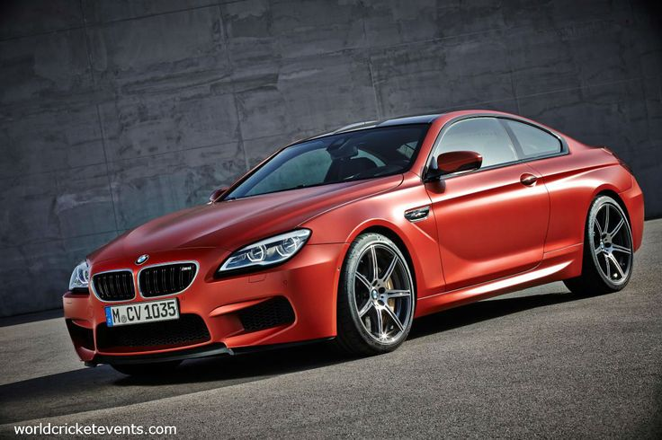 2016 BMW M6 Gran Coupe sports car hd wallpapers   http://worldcricketevents.com/top-10-sports-cars-hd-wallpapers-in-2016/