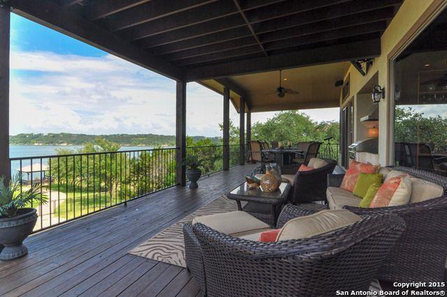 6 Stunning Waterfront Homes | Keller Williams San Antonio