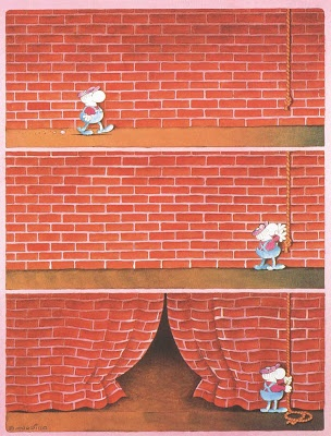 Cartunes e bonecos: Mordillo