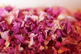 Botanical Name: Rosa damascena Typical Use: Rose oil, rose water, ointments, and potpourri. Uses are very numerous and can be administered as a tea, poultice, bath herb, pillow mix, body spray, etc We recommendgrinding them to a powder when used in cp,hp or melt & pour soap