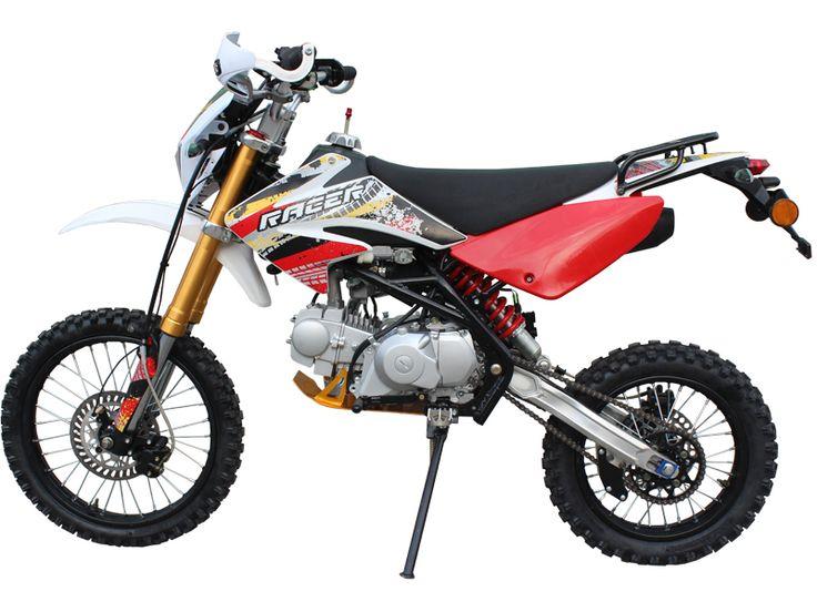 Мотоцикл Racer RC160-PH Pitbike на Маркете VSE42.RU
