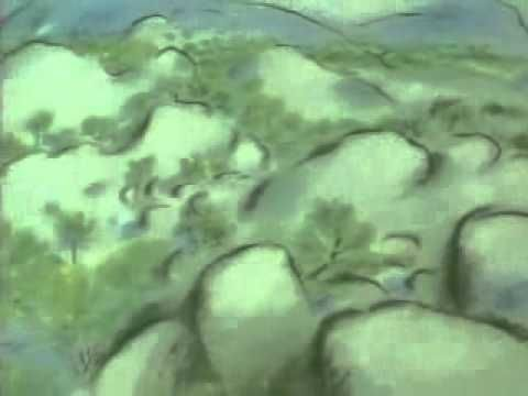 Ce récit, magnifiquement conté par Philippe Noiret dans un écrin de dessins animés, nous replonge dans le chef d'oeuvre littéraire de Jean Giono. Il s'est inspiré de sa haute provence, près de Manosque, des personnages rudes du contadour, qu'il a dépeint...