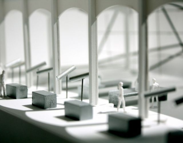 """Martin-Gropius-Bau Berlin, Gestaltungsauftrag """"Ausstellung Weltwissen"""""""