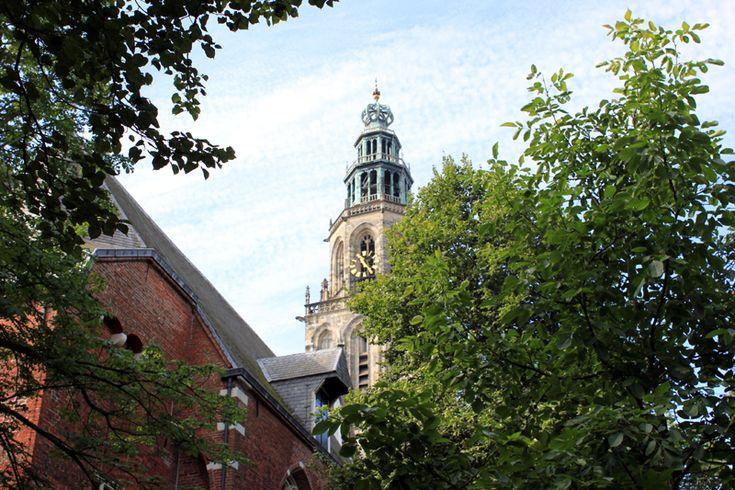 Wybierasz się do Holandii? Sprawdź, co warto zobaczyć w Groningen, gdzie warto…
