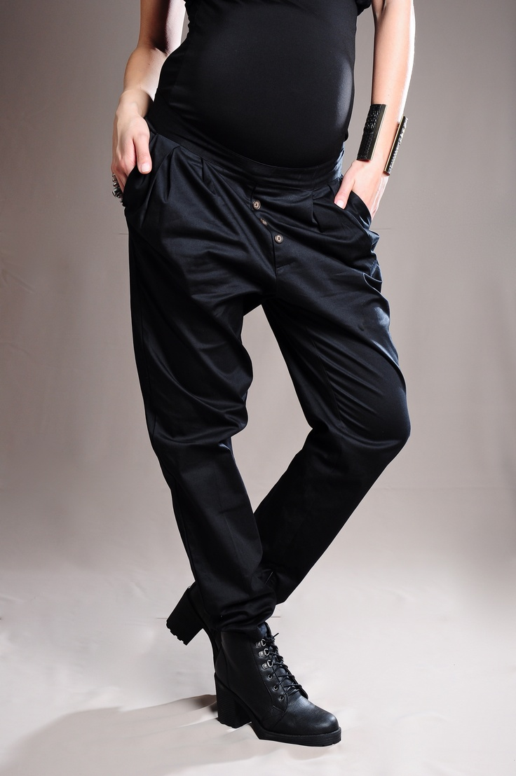 Coolest maternity pants ever, www.mom2mom.se