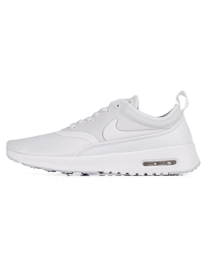 Sneakers - tenisky - Nike - Air Max Thea Ultra Premium