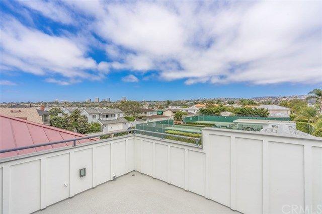 501 L Street On Villa Real Estate Newport Beach Real Estate