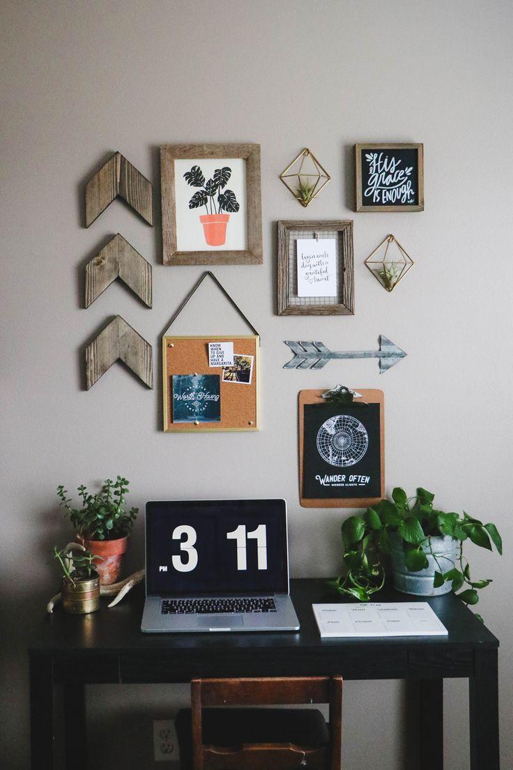 Best 25 clock screensaver ideas on pinterest retro flip clock an earthy boho bedroom makeover clock screensavergallery wallsflip amipublicfo Choice Image