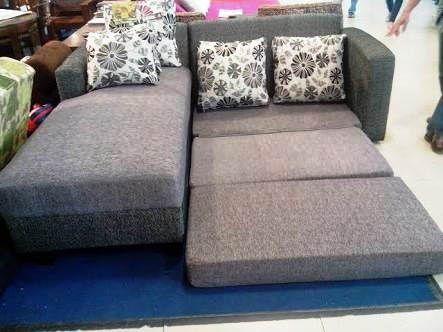 Desain Sofa Bed Lazada Murah