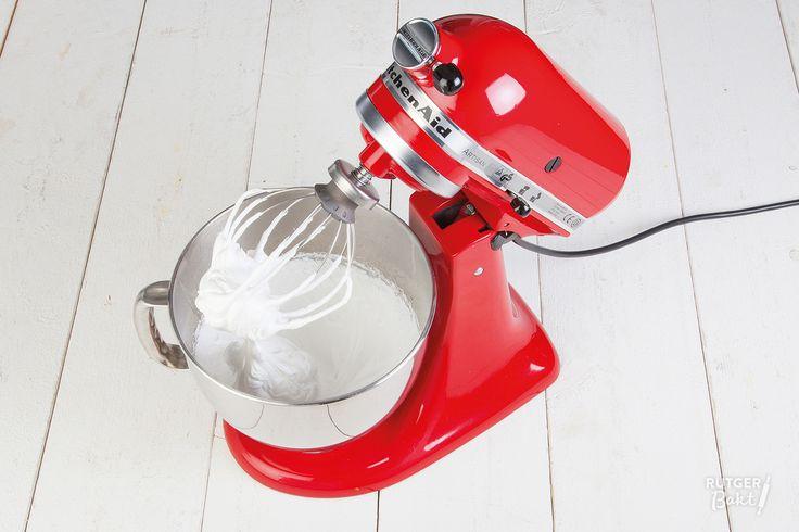 How-to: Italiaanse meringue