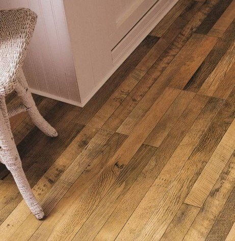 Formica 8mm special value laminate farmhouse oak for Laminate floor planner