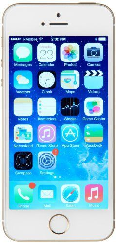 Apple iPhone 5s 64GB (Gold) -Unlocked | Cheap iPhones For Sale