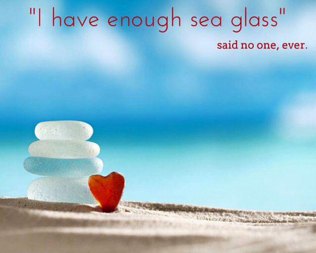 sea glass hunters handbook