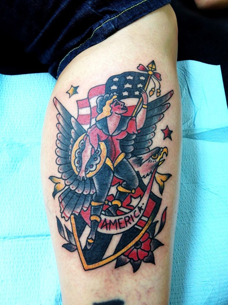 By clifton briggs at eulogy tattoo canton oh tattoos for Tattoo shops canton ohio