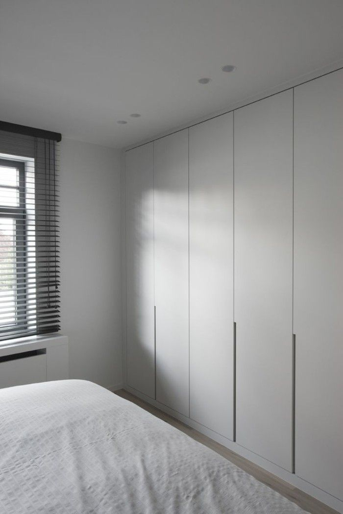 les 25 meilleures id es de la cat gorie garde robe de. Black Bedroom Furniture Sets. Home Design Ideas