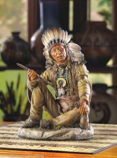 15304090_native-american-indian-noble-chief-peace-pipe-figurine-.jpg (237×320)