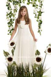for older flower girl pubertyish