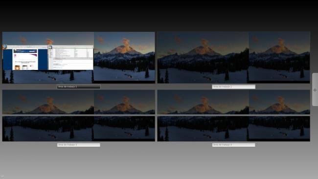 Los escritorios virtuales pueden llegar a Windows 9 http://www.genbeta.com/p/114831