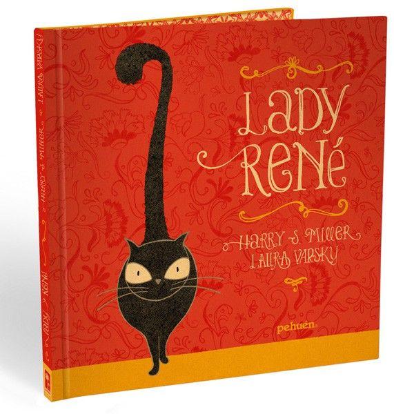 Lady René | Laura Varsky