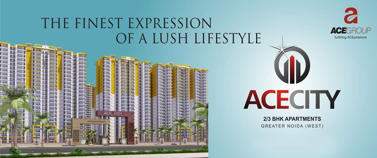Come and experience the exuberance of intelligent living where you can feel the freshness.Ace City Greater Noida. http://acecity.co.in/