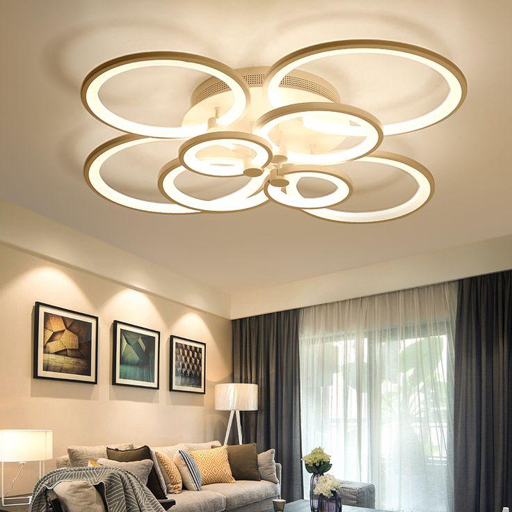 Modern Living Room Light Fixtures best 20+ led ceiling light fixtures ideas on pinterest | ceiling